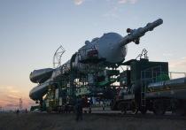 «Роскосмос» планирует вывести на орбиту космонавтов из Саудовской Аравии