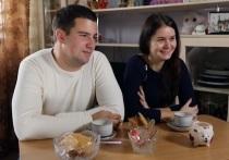 Парикмахер из Иваново сделала предложение своему мужчине на телешоу