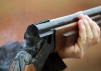 На чабанской стоянке в Калмыкии обнаружены винтовка и конопля