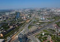 Россияне назвали города с лучшими автодорогами