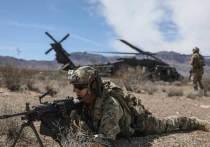 Доклад: в США всерьез задумались о войне с Россией из-за Украины