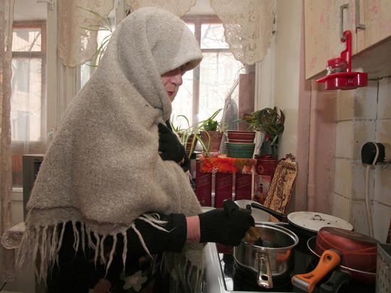 «Холодомор»: на Украине без газа замерзают больницы, школы и детсады