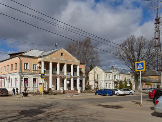 В Твери после переименования улицы и площади начнут менять таблички