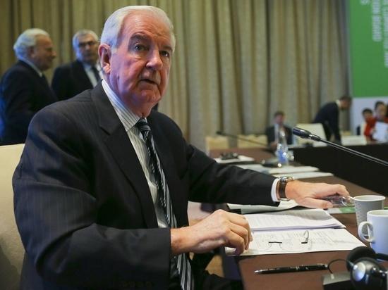 Глава WADA оценил уровень работы РУСАДА