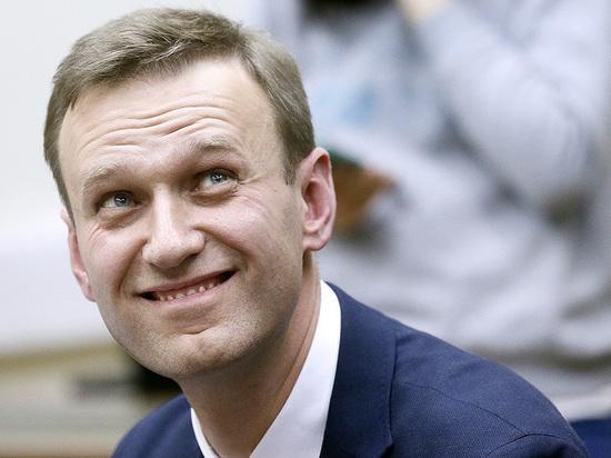Навальный назвал решение ЕСПЧ по своему иску победой