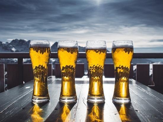 Учёные назвали условия, провоцирующие алкоголизм