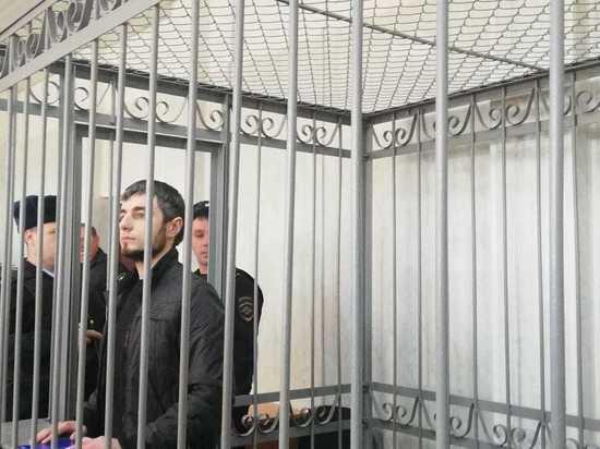 Отрубивший жене руки Дмитрий Грачев обжалует 14-летний тюремный срок