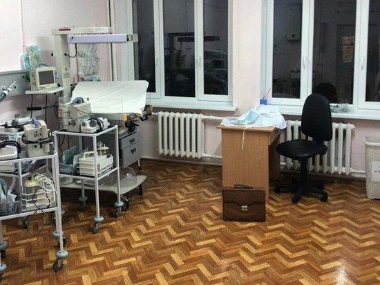 СК: в Калининграде и.о. главного врача пожалела дорогое лекарство, и младенец умер