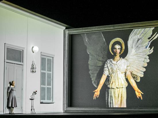 «Позор!» — кричала публика на премьере «Иоланты» в постановке Андрия Жолдака