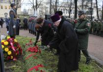 В Санкт-Петербурге завершились международные Волконские чтения
