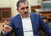 В Ингушетии будут осваивать приграничные с Чечнёй территории