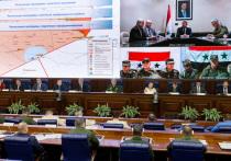 Минобороны России призвало США прекратить оккупацию Сирии