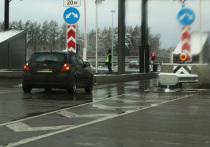 Москвич захватил заложников после списания денег за платную дорогу