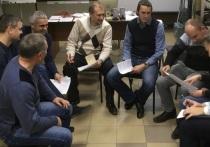 Молодые сотрудники Ивэнерго прошли подготовку по развитию управленческих компетенций