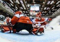 Сборная России победила Канаду в молодежной Суперсерии