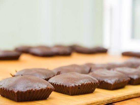 Волгоградцы могут лакомиться дешевым шоколадом чаще других россиян