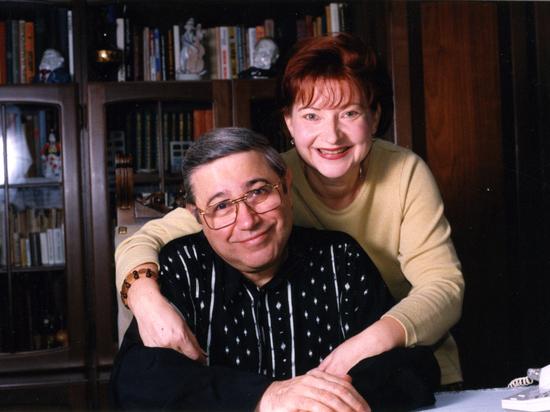 Суд официально развел Степаненко и Петросяна
