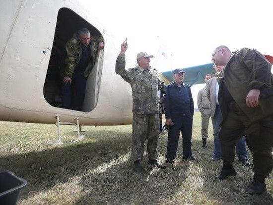 Томские чиновники проконтролировали сами себя и остались довольны
