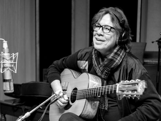 Умер один из лучших гитаристов России Иван Смирнов