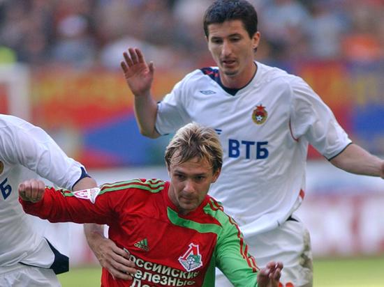 После пропажи гонораров со счетов российские футболисты обратились в суд