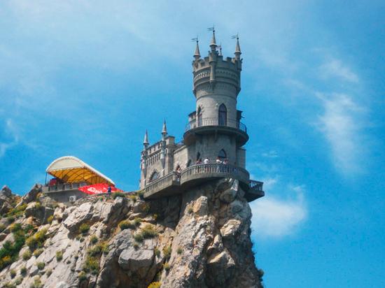 Госэкспертиза оценила стоимость реконструкции «Ласточкиного гнезда»