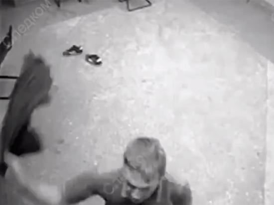 Избивший полицейского своими штанами томич услышал приговор