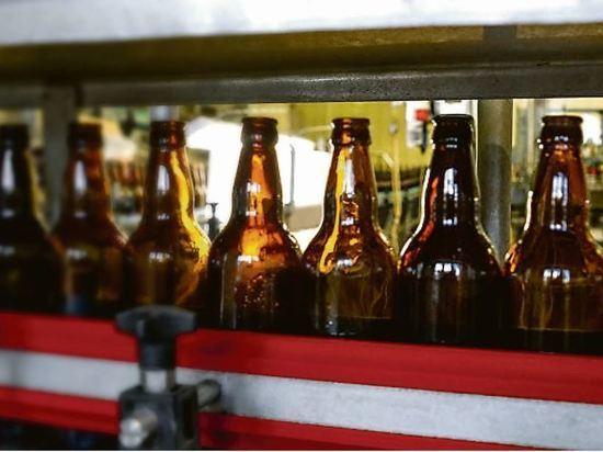 Госконтроль за оборотом алкоголя вывел из тени многое, но не все