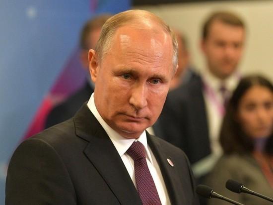 """Японский """"заговор"""" Путина: президент решил начать игру"""
