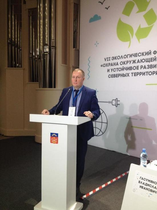 Российский Север признали конкурентноспособным