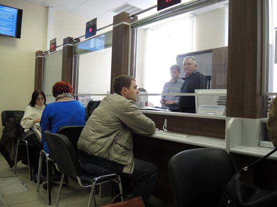 СМИ: Копии паспортов россиян обнаружили в открытом доступе в МФЦ