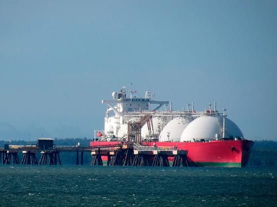 СМИ узнали о выгоде США покупать российский газ