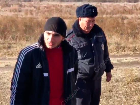Дагестанский футболист убил пожилого таксиста во время поездки