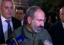 Пашинян возмутился словами Лукашенко и Назарбаева об ОДКБ