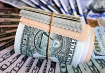 Американский Минфин в пятницу обнародовал статданные, отражающие доли различных стран в госдолг страны