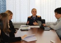 Алтайским журналистам рассказали, как правильно освещать происшествия с детьми