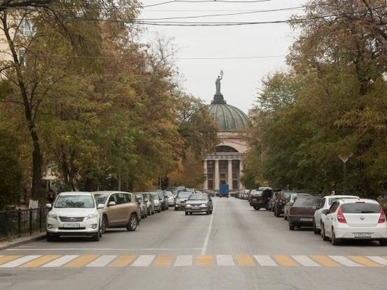 Волгоградцы смогут познакомиться с историей первой улицы города