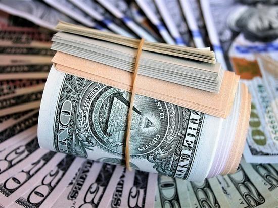 Россия нарастила вложения в американский госдолг до $14,4 млрд