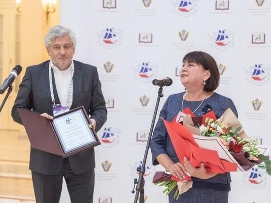 Волгоградская область признана самым читающим регионом