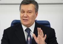 СМИ сообщили о госпитализации обездвиженного Януковича