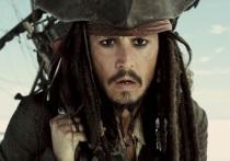 Джека Воробья в «Пиратах Карибского моря» решили заменить женщиной