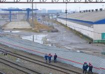 Павелецкая-мусорная: жители забили тревогу из-за строительства