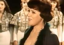 Скончалась известная украинская оперная певица Диана Петриненко