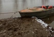 В Соль-Илецком и Илецком районах закрыты на зиму лодочные переправы