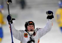 Кузбасский хоккеист признан одним из лучших бомбардиров страны