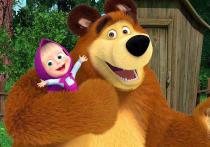 «Пропутинская» «Маша и медведь» стала нашим ответом Гарри Поттеру