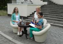 Откровенно с юнкорами: оценки и поступки министра финансов Крыма