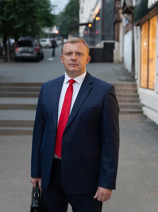 Самовыдвиженец Ищенко заявил о прохождении муниципального фильтра