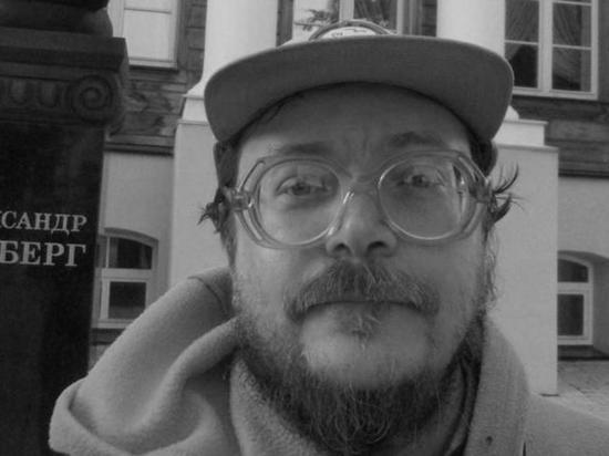 Кировский поэт Андрей Жигалин умер на вечере поэзии