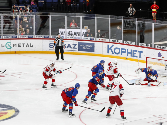 Топ-3 событий в КХЛ: Дацюк без капитанства, «Йокерит» победил «Локо»