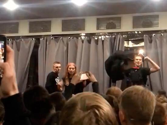 «Люди теряли сознание»: концерт в Cition hall Едва не закончился трагедией